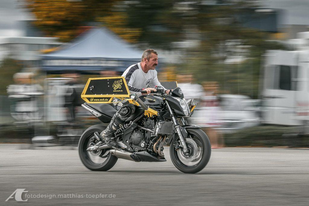 Motorrad Training Alois Rausch