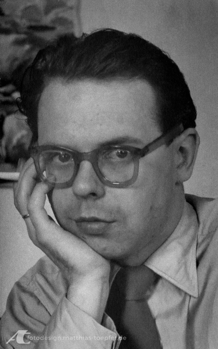 Roland Töpfer 1953