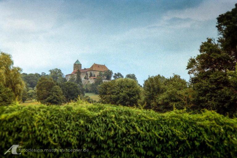 Rothenburg ob der Tauber 2019 Canon A-1